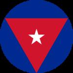 Hoheitsabzeichen Kubas. (Bild: wikipedia)
