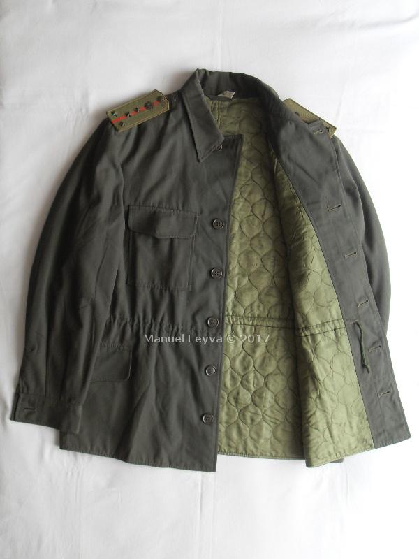 FAR uniform Sdc12013