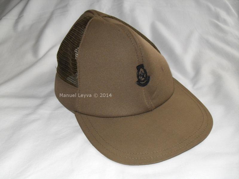 Sargento mayor de Companìa uniform Sdc14468