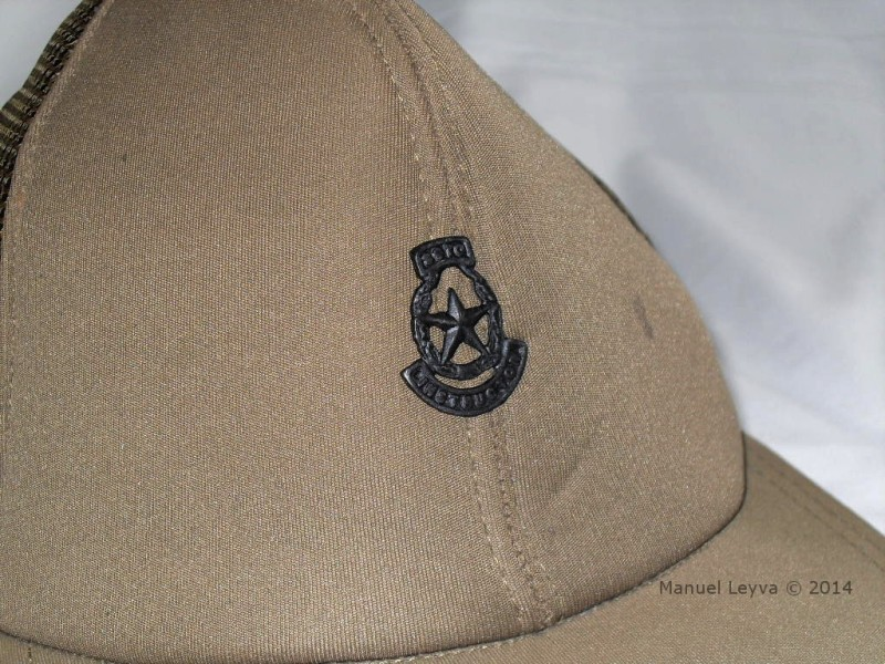 Sargento mayor de Companìa uniform Sdc14469