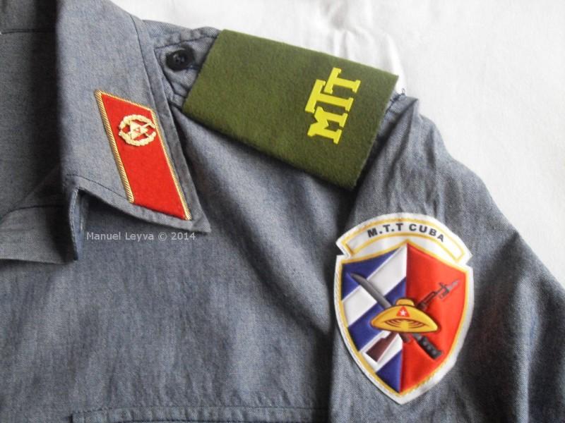 Milicias de Tropas Territoriales - MTT Sdc15233