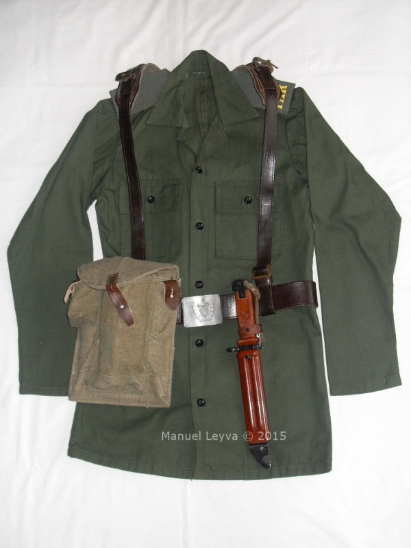 FAR uniform Sdc16154