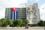 Sitz des MININT am Platz der Revolution in Havanna (Bild: wikipedia)